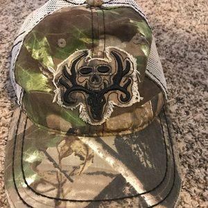 809b43e1ff6 Accessories - Bone Collector Camo Hat